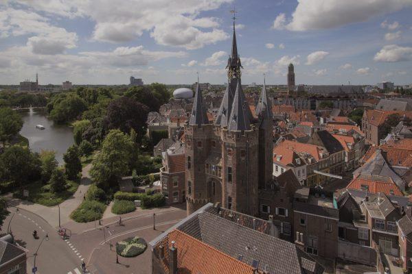 IFERA 2018 Zwolle
