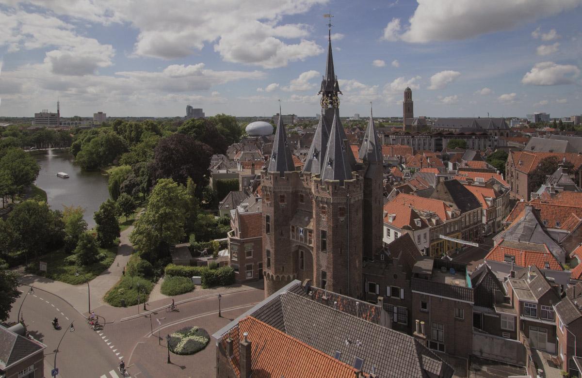IFERA 2018 Zwolle - IFERA