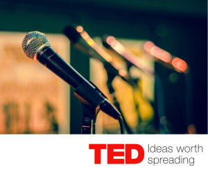 TED talks: an opportunity worth exploring