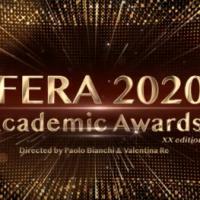 IFERA 2020 Academic Awards