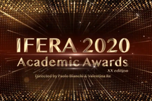 IFERA 2020 Academic Awards