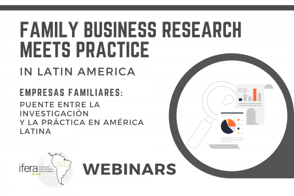Family Business Research Meets Practice in Latin America