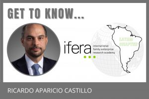 GET to KNOW our LATAM Chapter