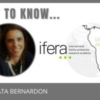 Get to know our LATAM Chapter: Renata Bernardon