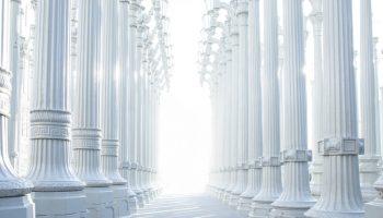 tall-white-columns